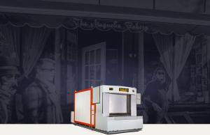 ماشین آلات پخت نان
